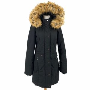 Vero Moda Coat Parka Gabbie 3/4 Jacket Medium